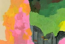 Color Inspiration / by Natalia Daniels