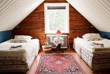 home sweet home / by Lauren Kewley
