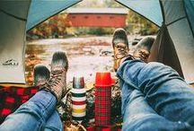 love the adventure ❀ / by Ashleigh Machus