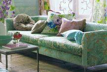 Interior Inspiration / by Lindsay Ehler