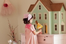 Kids rooms / by laini taylor
