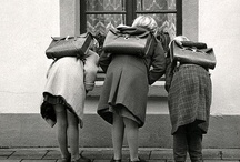 #Kids only / by Emmanuelle Audebert