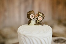 One of these days... / Thanks to Pinterest... I now have a wedding board.  Enjoy! / by Hannah Banana
