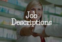 Job Descriptions / by Snagajob