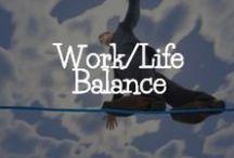 Work/Life Balance / by Snagajob