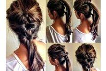 Hair / by Helen Lutz