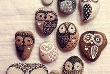 OOOh Crafty!! / by Helen Lutz