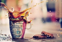 The Coffee Lovers / Coffee lifestyle  / by Emmanuelle Audebert