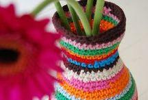 crochet / by Wendy Roodenburg-Wischhoff