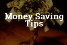 Money Saving Tips / Some of our favorite $$ saving tips!  / by Snagajob