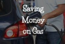 Saving Money on Gas / How to save on gas money. / by Snagajob