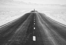 Roads / by Ann Butler