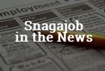 Snagajob in the News / by Snagajob