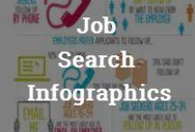 Job Search Infographics / by Snagajob
