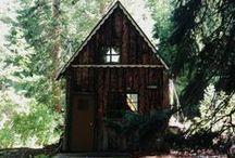 little houses / by Lauren Kewley