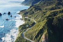 Best Coast / by Natalia Daniels