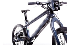 Grace One Electric Bike / by Electric Bike Report