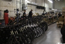 My Visit to the Prodeco Technologies Electric Bike Assembly Facility / by Electric Bike Report