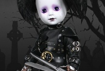 Tainted Toys / by Goth Auctions