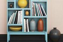 ✠ Shelves and storage DIY ✠ / by ᎷᎯᏒᎥᏖᏕᎯ'Ꮥ ᎥຖᏖᏋᏒᎥᎧᏒᏕ