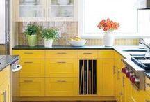 ♈ Kitchen * colorful / by ᎷᎯᏒᎥᏖᏕᎯ'Ꮥ ᎥຖᏖᏋᏒᎥᎧᏒᏕ