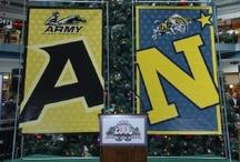Spirit / by Army Navy Game