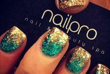 Nail Designs / by Kirsten York