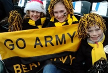 2012 Army Navy Fan Fest / by Army Navy Game
