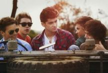 One Direction / My obsession! / by Danni Moore