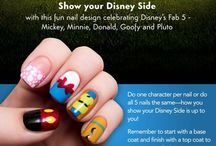 Nails / Designs, tutorials, and inspiration for nails / by Haley Bohn