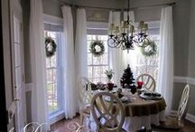 Decor ideas / by Pam Ponce