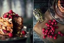 Sweet Treats / by Maria Jablonska