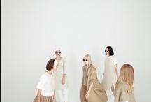 Women's Clothing / by Devon Pavlovits
