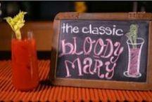 Drinks / by rhonda jones