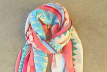 scarves/panties/socks/bras etc. / by rhonda jones