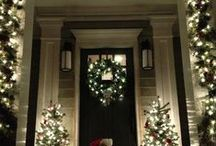 Christmas / by rhonda jones