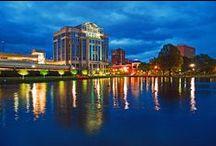 Explore Huntsville / by UAH Alumni Association