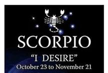 All About Scorpio ♏ / An eye for an eye. A tooth for a tooth. / by ライ          † 石田