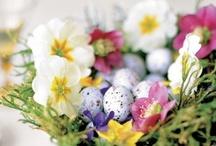 Easter / by Karen Mesick