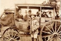 Wild Wild West / by Ranch Road Vintage
