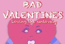 Bad Valentines Children's Ministry Curriculum Ideas / Great ideas to use with this curriculum for Children's Church or Sunday School. This curriculum is available for download from Childrens-Ministry-Deals.com. Email deals@childrens-ministry-deals.com to be added as a pinner/admin for this board. Please include your Pinterest username in the email.  / by Children's Ministry Deals