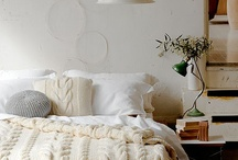 Bed room ideas / by Natsuko Kure