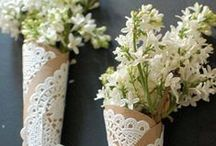 Wedding Favors / Wedding Favors from Nashville House & Home & Garden Magazine. For more ideas look at our magazine or our website www.houseandhomenashville.com.  / by Nashville House & Home & Garden Magazine