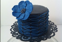 CAKE DECO / by Joanne MacQuarrie