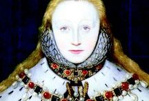 History: Tudor England / A collection of art, portrait, architecture and any miscellanea to do with Tudor England (my favourite period of English history) / by Winston Churchill