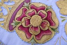 Embroidery / by D Brinkman