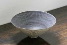 ceramics - lucie rie / lucie rie / by blueberry modern