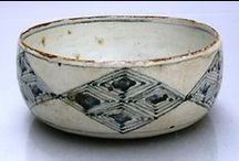 ceramics - gertrud vasegaard / by blueberry modern