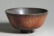 ceramics - marguerite and frans wildenhain / by blueberry modern