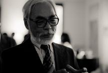 Anime / by Hayao Miyazaki
